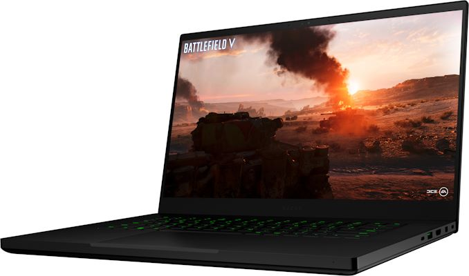 Razer's Cheaper Blade 15 Base Models: Core i7-9750H, GeForce